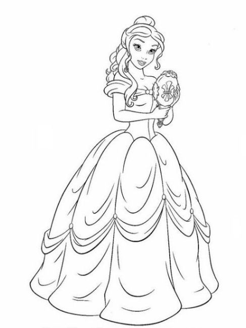disney cartoon coloring pages print redcabworcester. Black Bedroom Furniture Sets. Home Design Ideas